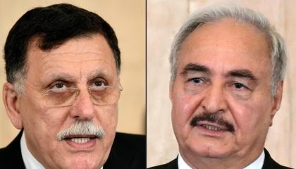 وقف إرسال قوات تركية والجيش الوطني يؤمن آبار النفط.. 10 بنود للهدنة الليبية