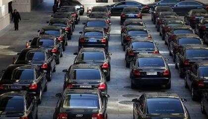 تركيا تحطم الأرقام العالمية في تخصيص سيارات لأعضاء الحكومة بـ125 ألف سيارة