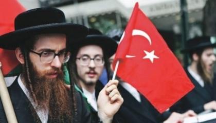 تركيا الوجهة السياحية المفضلة للإسرائيليين: 560 ألف سائح في عام واحد