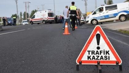 حصيلة حوادث المرور في تركيا 2019.. مئات الآلاف من المصابين والضحايا