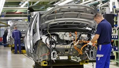 انخفاض ملحوظ في إنتاج السيارات بتركيا خلال 2019 بنسبة 5.7%