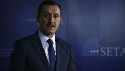 مبعوث أردوغان يؤكد استمرار تدخل تركيا في ليبيا: لن نترك الشعب الليبي وحيدًا