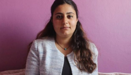 حكم بالحبس ١٠ أشهر على الرئيس المشارك لبلدية جزرة التركية