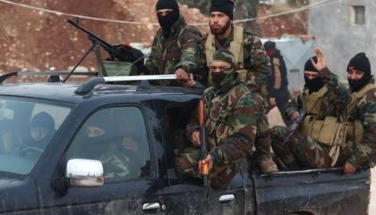 «الجارديان البريطانية»: تركيا تنشر آلاف المرتزقة السوريين في طرابلس
