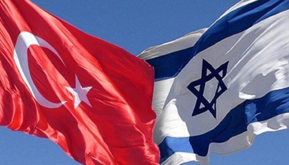 الخارجية التركية تدعو إسرائيل لاحترام بنود اتفاقية أوسلو