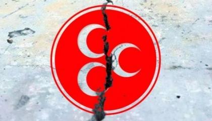 استقالة 5 من أعضاء حزب الحركة القومية «حليف أردوغان»
