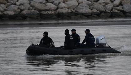 العثور على جثة شاب تركي والبحث عن آخر خرجا للصيد قبل 6 أيام