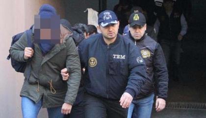 شرطة أردوغان تعتقل 145 من ضباط الجيش التركي بتهمة الانتماء لـ«جولن»