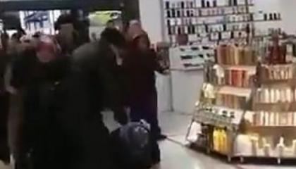 في تركيا «الناس بتاكل بعض».. الأزمة الاقتصادية تطحن شعب قونية (فيديو)