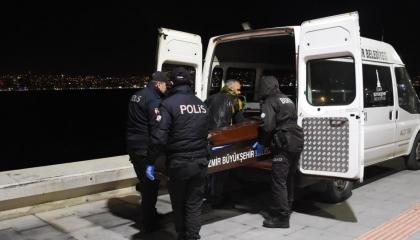 أطلق الرصاص من سلاحه الميري على رأسه.. انتحار رقيب تركي على ساحل البحر