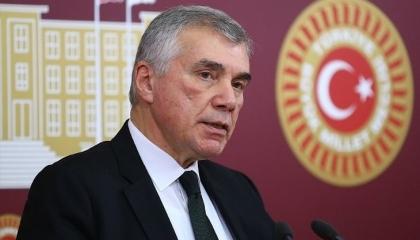المعارضة التركية تطالب أردوغان بتوقيع اتفاقيات جديدة مع مصر