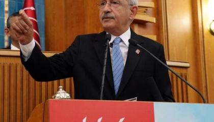 زعيم المعارضة التركية يتهم أردوغان بسرقة 34 مليار دولار أموال ضرائب الزلازل