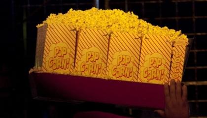 تطبيق «حجز تذاكر السينما» يُعلن إفلاسه في تركيا
