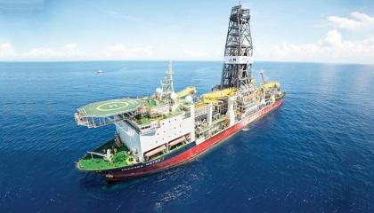 قبرص ترفض مقترح تركيا بتعليق التنقيب عن الغاز
