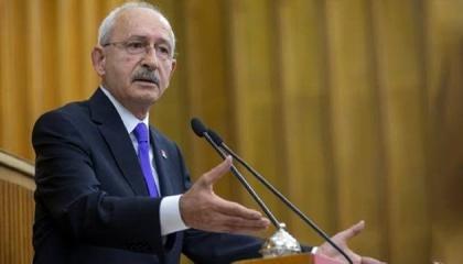 بالفيديو.. زعيم المعارضة التركية: أردوغان سلم الدولة لـ«حركة جولن»