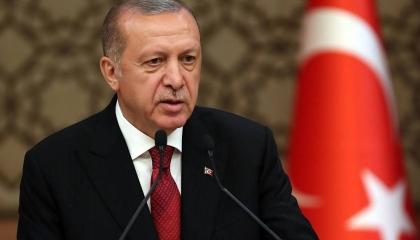 أردوغان يجامل رجاله بمناقصة لتصنيع سفينة وينتقم من رجل أعمال «غير راض عنه»