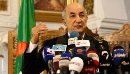 عزلة أردوغان في ليبيا تدفعه للهرب إلى الجزائر.. وتبون يرفض وجوده الإرهابي