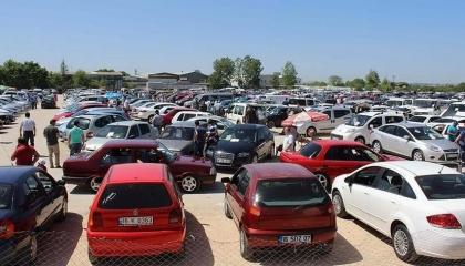 زيادة ضريبة السيارات بنسبة 10%