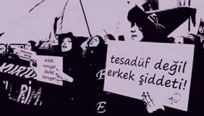 أرقام مارس المرعبة.. حصيلة قتل واختفاء نساء تركيات في شهر
