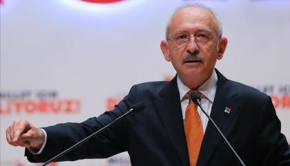 لتبرعها لوقف نجل أردوغان.. المعارضة تطالب بإقالة مسؤولي «الهلال الأحمر»