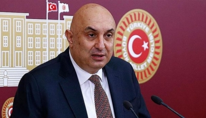 بالفيديو.. نائب تركي يهاجم أردوغان تحت القبة: أنت الشيطان نفسه وبلا كرامة
