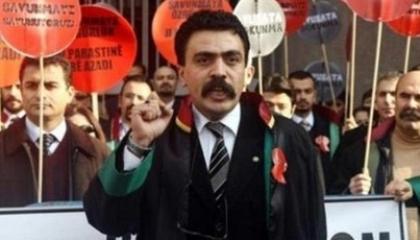للمطالبة بالإفراج عن المعتقلين.. إضراب 8 محامين أتراك عن الطعام في السجن