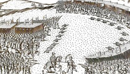 «وادي المخازن»... هل شارك العثمانيون فعلًا في انتصار المغرب الكبير؟!