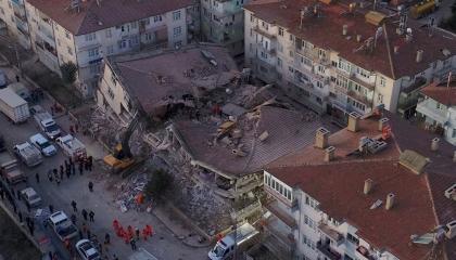 تركيا تمد تأجيل الدراسة في المحافظة المنكوبة بالزلزال