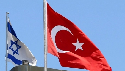 تركيا وإسرائيل.. النمو التجاري المتصاعد يفضح الدبلوماسية الباردة