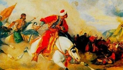 شارك فيها فتوات بولاق...  مقاومة طومان باي للغزو العثماني