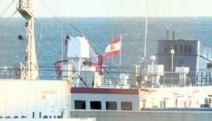 قبطان سفينة لبنانية يلجأ لإيطاليا ويكشف عن أسلحة مهربة من تركيا إلى ليبيا