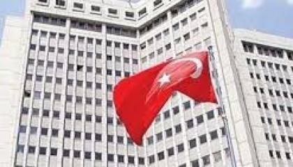مقتل جندي تركي وإصابة 4 آخرين في انقلاب حافلة عسكرية في سوريا