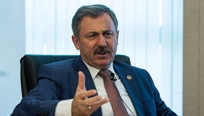 نائب داود أوغلو: تركيا ستشهد انتخابات مبكرة في نوفمبر 2021 على الأكثر