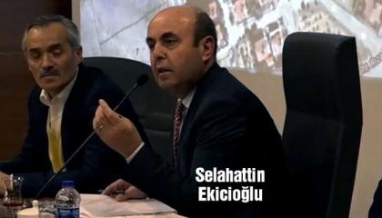 رئيس بلدية معارض يسأل أعضاء حزب أردوغان: لماذا بعتم مصنع الدبابات؟