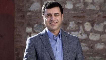 من محسبه.. دميرتاش يبدأ نشر سلسلة مقالات ضد حكم أردوغان