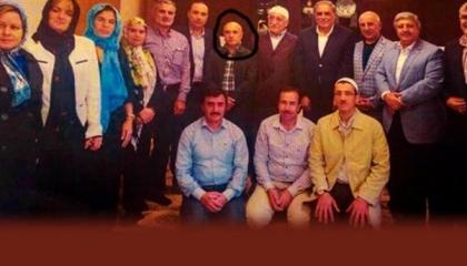 نواب أردوغان يتنصلون من لقاء فتح الله جولن في أمريكا عام 2012
