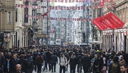 البطالة في تركيا.. 925 ألف عاطل يأسوا من المطالبة بفرصة عمل