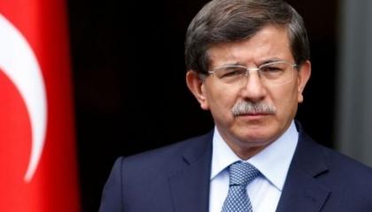 حزب المستقبل التركي: داوود أوغلو يستعد لمنافسة أردوغان في انتخابات الرئاسة