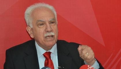 سياسي تركي: على أردوغان أن يترك الأسد ليوحد سوريا
