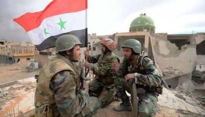 الجيش السوري: قواتنا الباسلة سترد على اعتداءات المحتل التركي