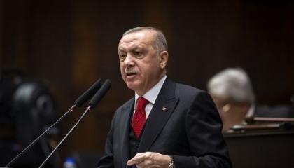 أردوغان يهدد الجيش السوري: سنضربكم في أي مكان