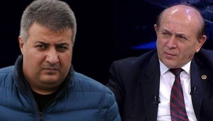 الإفراج عن زعيم المافيا الإيراني بضغط من مستشار أردوغان