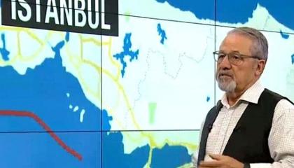 باحث تركي يحذر من الزلزال الكبير بإسطنبول: لم يعد هناك الكثير من الوقت