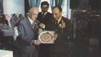وفاة أكبر جنرالات تركيا عن عمر يناهز 103 أعوام
