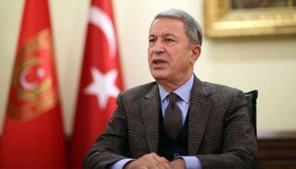 وزارة الدفاع التركي يعترف: هدفنا السيطرة على إدلب