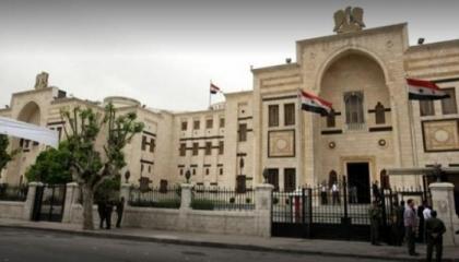 البرلمان السورى يعترف بالإجماع بإبادة الأتراك للأرمن