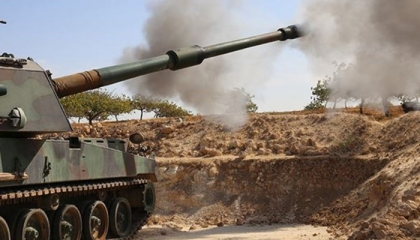 وزارة الدفاع التركية تزعم: تحييد 63 سوريًا في إدلب