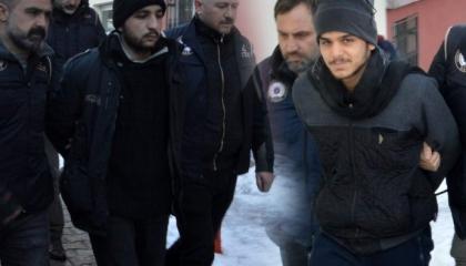 محكمة تركية تفرج عن اثنين من عناصر تنظيم «داعش» الإرهابي