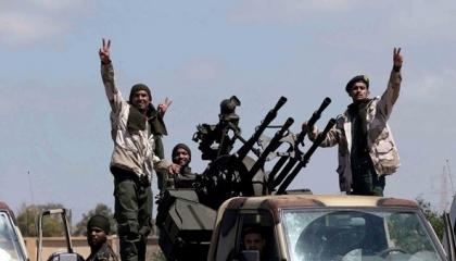 موسكو تفضح أردوغان: تركيا سلمت الميليشيات السورية أنظمة دفاع أمريكية