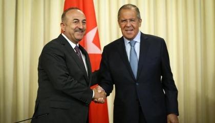 الخارجية التركية: توصلنا لصيغة تفاهم مع موسكو بشأن إدلب
